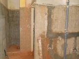 Rekonstrukce sociálního zařízení – Září a Říjen 2014
