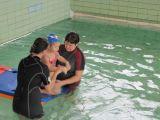 Plavecký kurz – Listopad 2015